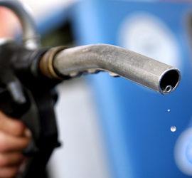 Бензин для Honda