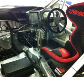 Honda Civic BTCC
