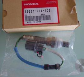 Новый кислородный датчик Honda, hondavodam.ru